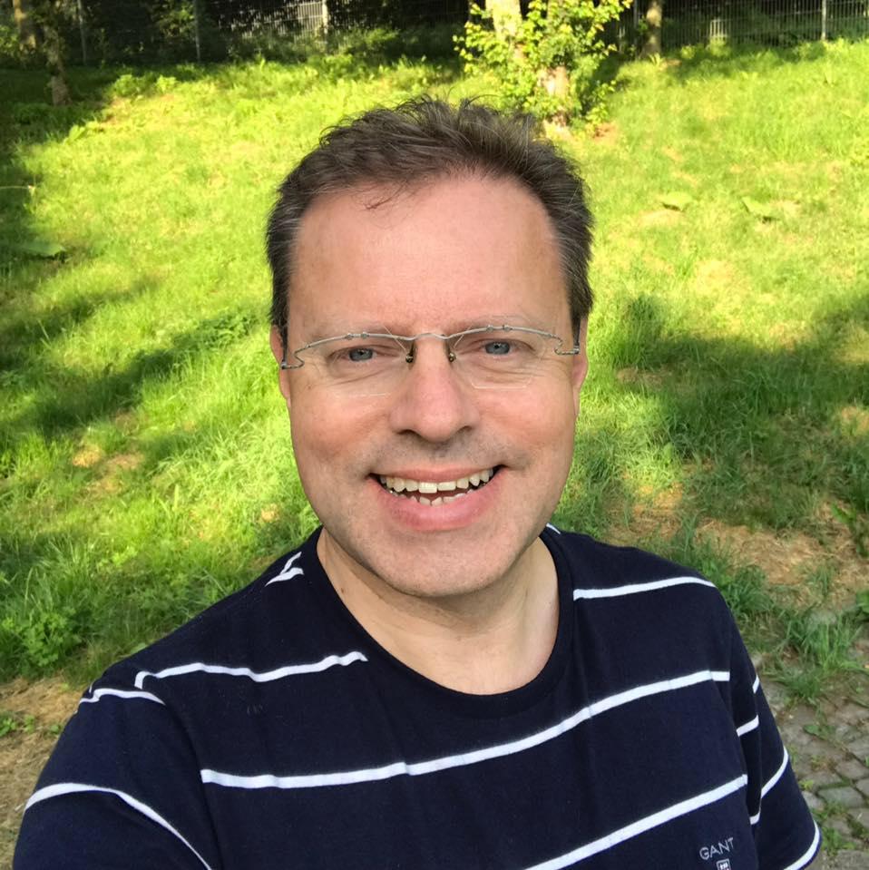 Dipl. Ing. Ralf Schnirsmeier